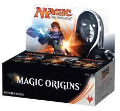 Origins Booster Box - German